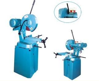 SQ-40-3 Series Abrasive saw cut off machine sawing machine