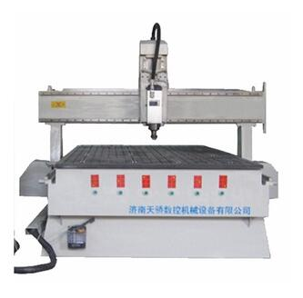 TJ-2030 Factory CNC Router Machine For Door Making CNC Woodworking Machine
