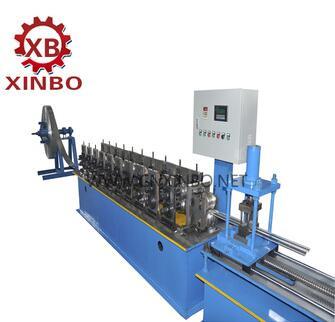 roller shutter door roll forming machine corrugated iron sheet machine corrugated iron sheet making machine