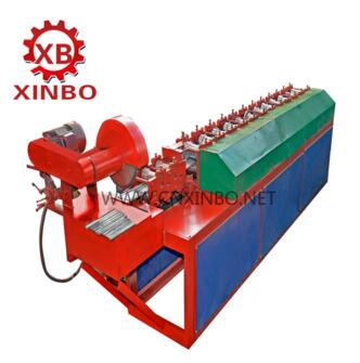 Roll Forming Machine/Metal Building Roll Former/Roller Shutter Door Roll Forming Machine