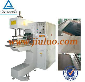 high frequency plastic welding machine for profile/ sidewall/treadmill/conveyor belt