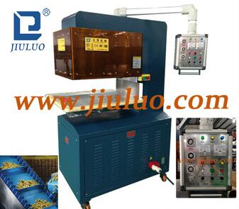 high frequency Volta conveyor belts welding welding machine