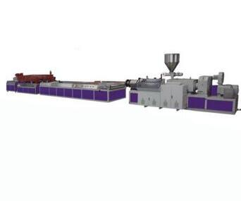 China Professional Manufacture PVC Window And Door Profile Extrusion Machine