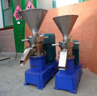 Bone Meal Colloid Mill Wheat Flour Milling Machine