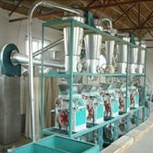 Automatic wheat flour making machine, machine to making flour, grain mill with prices