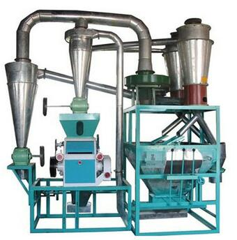 Reasonable price wheat flour mill/Wheat flour milling machine