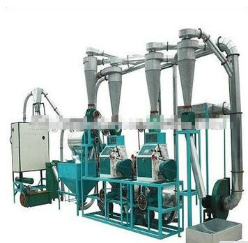 150 tons automatic wheat flour plant,Wheat flour milling plants with the capacity of 150ton per day