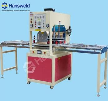 Automatic PVC blister sealing machine Blister welding&cutting machine High Frequency PVC blister Welding Machine