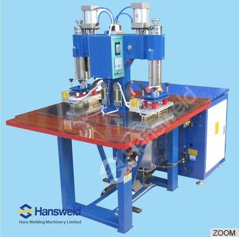 HSD-15KW-4AC UPVC Stretch Ceiling Welding Machine