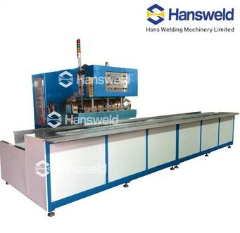High Frequency Welding Machine for Inflatable Advertising Product&Banner&Advertising Fabric