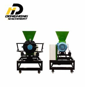 Dairy Cow Solid Liquid Manure Separator,cow Manure dewater machine, cow dung dewatering equipment
