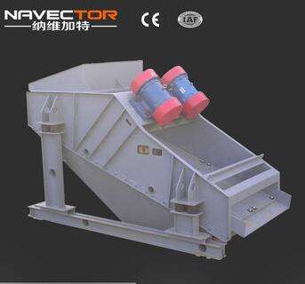 liquide solid separator screen