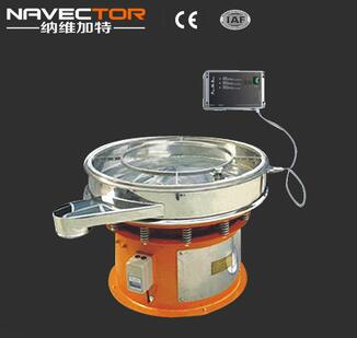 ultrasonic solid liquid separator