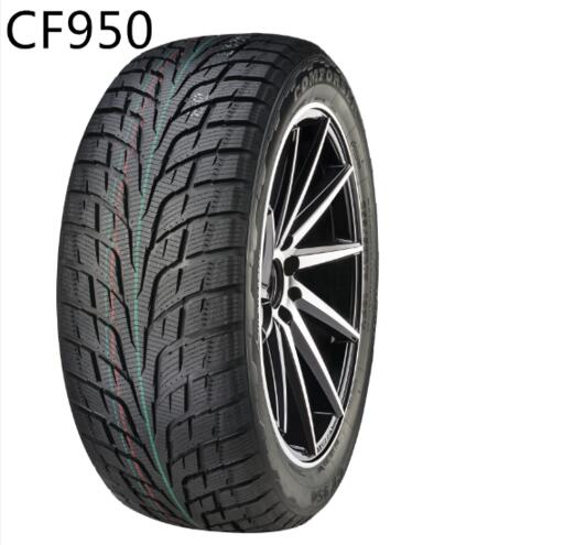 CF950  Michelin Technology Winter Tyres