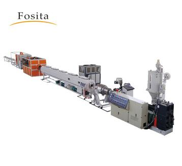 High speed pvc flexible duct making machine supplier
