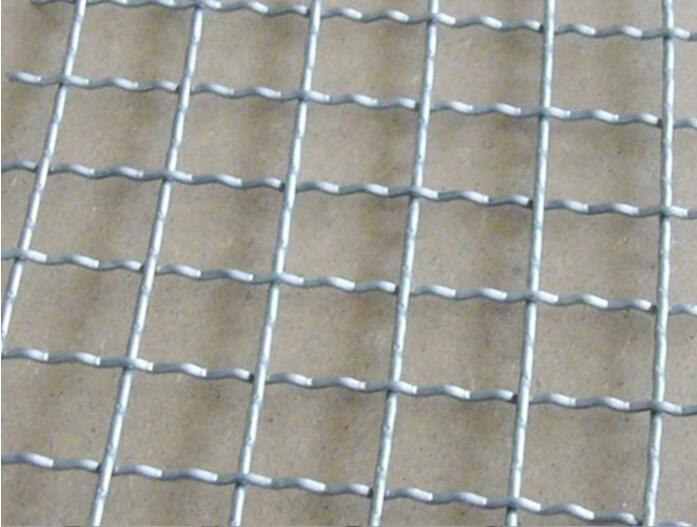 manufacture high quality woven wire mesh
