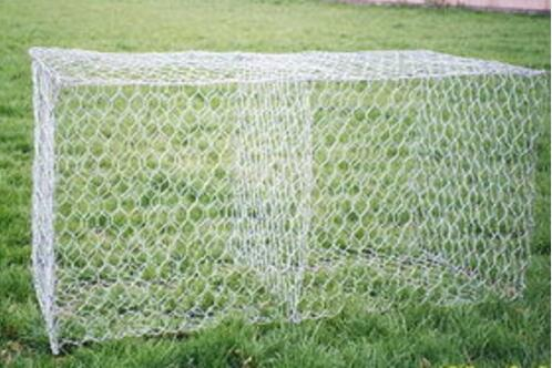 Newest High Efficiency Welded Gabion Box