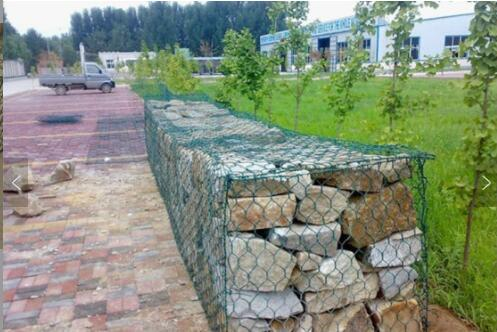 Professional Hot Sale Welded Gabion Box
