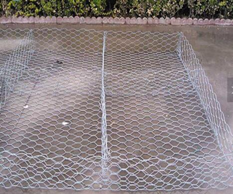 Direct manufacture factory gabion cage
