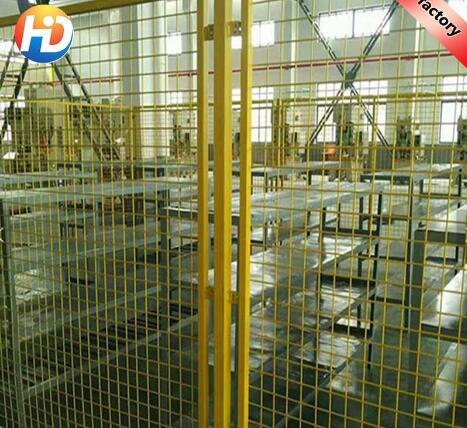 Galvanized stainless steel Welded Wire Mesh roll