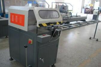 Aluminum Double-head Cutting Machine for Aluminum Windows and doors
