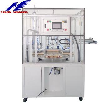 Good price automatic plastic blister food tray sealing machine