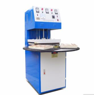 Shenzhen manufacturer good price blister sealing machine with mould