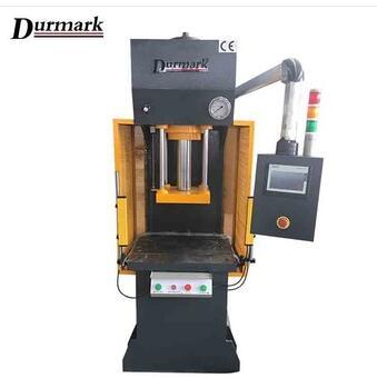 YSK-63T CNC hydraulic punching press machine hydraulic stamping machine