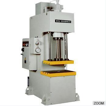 YD30 C Frame 40ton - 250ton 7.5KW-22KW Hydraulic Press