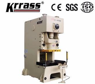Pneumatic / hydraulic press machine, punching machine for pcb