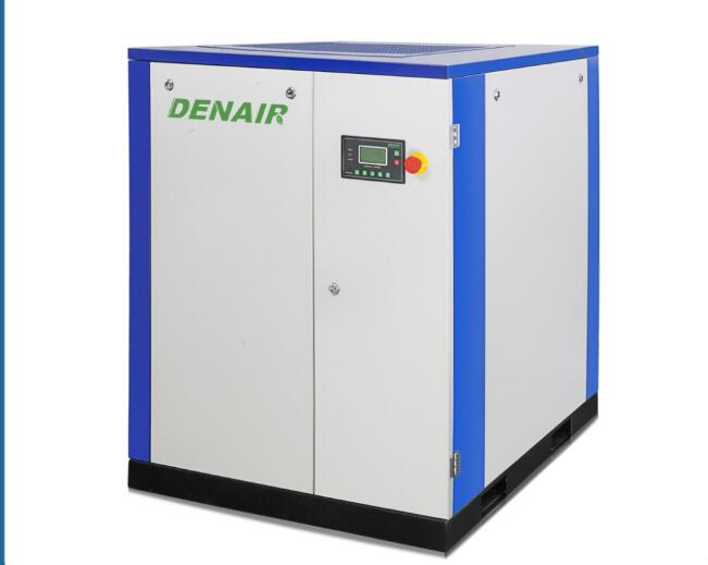 Belt Driven Energy Screw Air Compressor