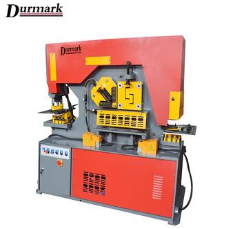 Q35Y-12 Hydraulic Combined punching and shearing machine/punch and shear machine
