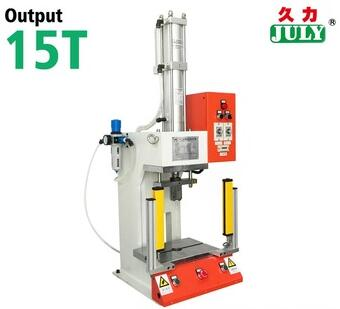 JULY factory sale aluminum window and door punching pressing machine