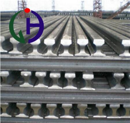 Strong Hardness Light Steel Rail