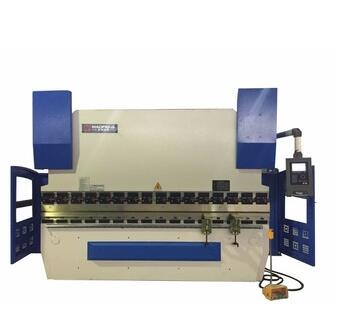 automatic small door frame hydraulic aluminum plate stainless iron steel metal sheet bending machine