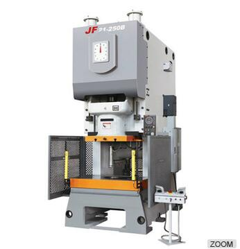 YL41 Series c frame hydraulic press punch machine for sale price