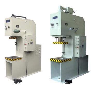 china industrial hydraulic mechanical power press punching machine for sale