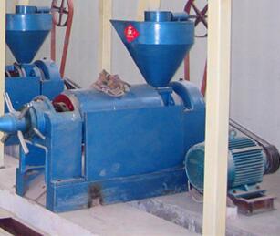 sunflower oil pressing machine for making edible oil