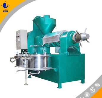 groundnut oil pressing machine,cold and hot peanut oil press machinery