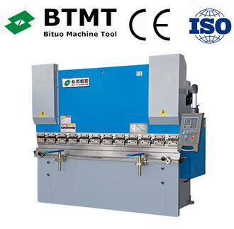 hydraulic press break machine/metal sheet press brake /door frame press brake