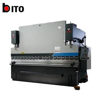 bituo 250T4000 door frame press brake with E21
