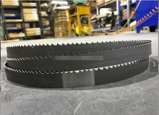 wear-resistance m42 bimetal band saw blade