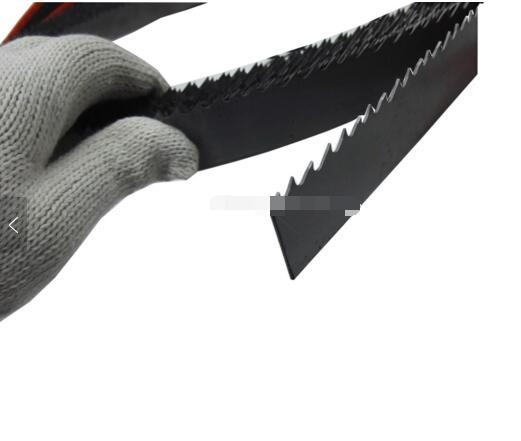 easy cutting cutting mental band saw blade