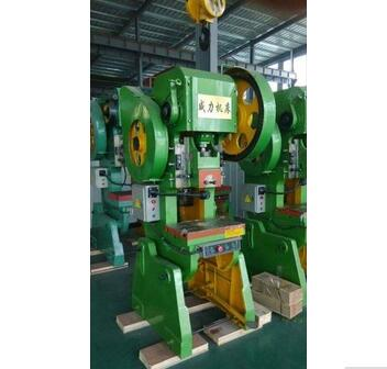 High Precision Wide Application J23-25 mechanical punch press machine