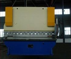 High Quality Cheap Prices WC67Y-100 steel door frame press brake machine