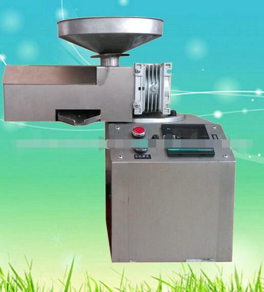 Walnut Screw Oil press/Oil Presser /Oil Pressing Machine