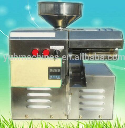 Good Quality YH-ZYJ4 Home Olive Oil Press Machine/Oil Pressing Machine