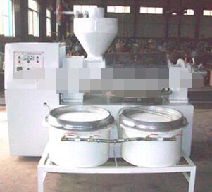 6YL- 180A 15-18t/d large capacity peanut/sunflower/sesame/palm combined oil pressing machine