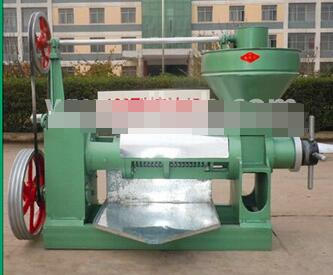Factory price 6YL-100 cooking oil pressing machine,oil pressing machine
