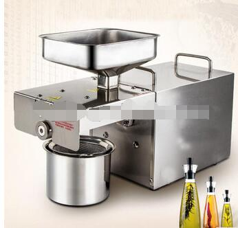 Healthy oil maker LY-169 virgin coconut oil extracting machine